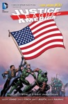 Justice League Of America Vol 1 Worlds Most Dangerous