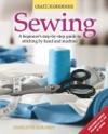 Craft Workbook Sewing