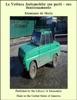 La Vettura Automobile: sue parti - suo funzionamento