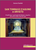 San Tommaso d'Aquino a Orvieto Book Cover