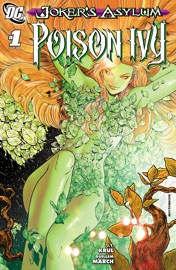 JOKERS ASYLUM: POISON IVY #1