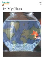 BeginningReads 7-2 In My Class