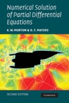 Numerical Solution Of Partial Differential Equations Second Edition