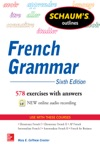 Schaums Outline Of French Grammar