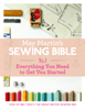 May Martin - May Martin's Sewing Bible e-short 1: Everything You Need to Know to Get You Started artwork