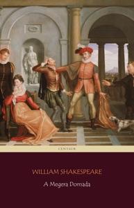 A Megera Domada Book Cover