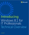 Introducing Windows 81 For IT Professionals