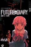 Future Diary Vol 1
