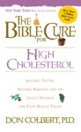 The Bible Cure For Cholesterol