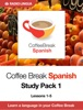 Coffee Break Spanish Study Pack 1