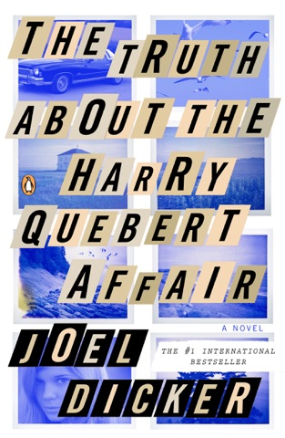 The Truth About the Harry Quebert Affair PDF Download