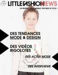 Little Fashion News Vol.1 (Version Française)