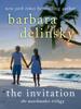 Barbara Delinsky - The Invitation artwork