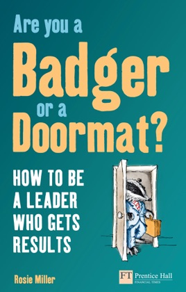 Are you a Badger or a Doormat? image