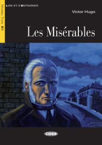 Les Misérables Copertina del libro