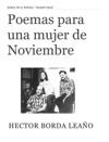 Poemas Para Una Mujer De Noviembre