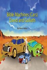Bible Machine (Car Series) David and Goliath