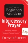 The Beginners Guide To Intercessory Prayer