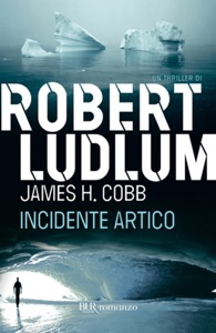 Incidente artico Book Cover