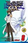 Yu-Gi-Oh GX Vol 8
