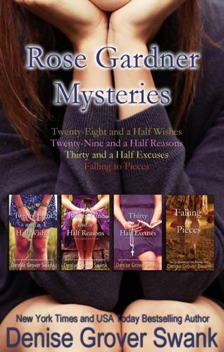 Denise Grover Swank - Rose Gardner Mystery Box Set #1
