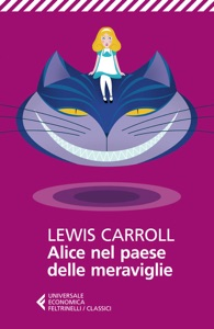 Alice nel paese delle meraviglie Book Cover