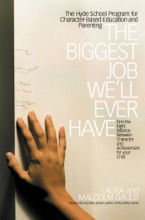 The Biggest Job We'll Ever Have