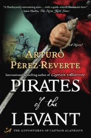 Pirates of the Levant PDF Download