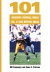 101 Defensive Football Drills Vol 3 Pass Defense Drills