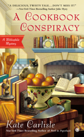A Cookbook Conspiracy book