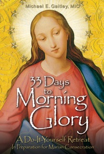 33 Days to Morning Glory Book Cover
