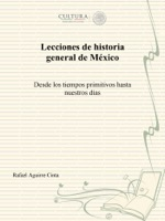 Lecciones de historia general de México