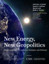 New Energy New Geopolitics