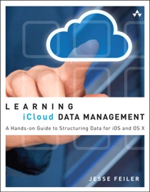 Learning iCloud Data Management - Jesse Feiler