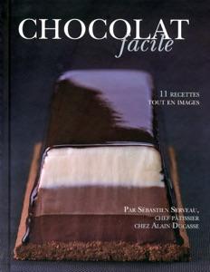Chocolat facile Book Cover