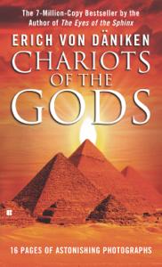 Chariots of the Gods Summary