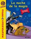 Scooby Doo La Noche De La Magia