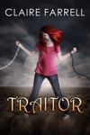 Traitor Ava Delaney 6
