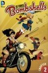 DC Comics Bombshells 2015- 2