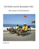 The Pacific Coast by Recumbent Trike