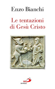Le tentazioni di Gesù Cristo Book Cover