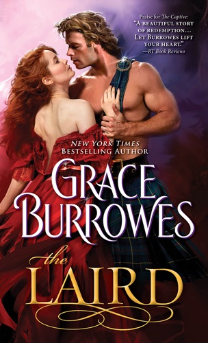 Grace Burrowes - The Laird
