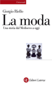 La moda Book Cover