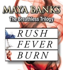 The Breathless Trilogy PDF Download