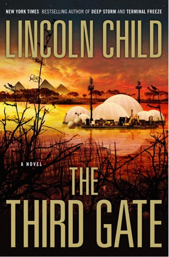 Lincoln Child - The Third Gate