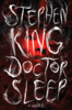 Stephen King - Doctor Sleep  artwork