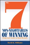The 7 Non-Negotiables Of Winning
