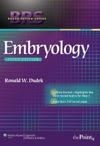 BRS Embryology Fifth Edition