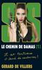 Gérard de Villiers - SAS 193 Le chemin de Damas T1 artwork