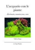 L'acquario con le piante Book Cover